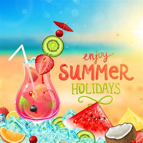 fruit 66 drinks 163 50 all summer holidays be apart of this deal and