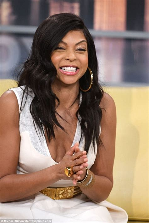 taraji p henson tattoo the gallery for gt marcel henson