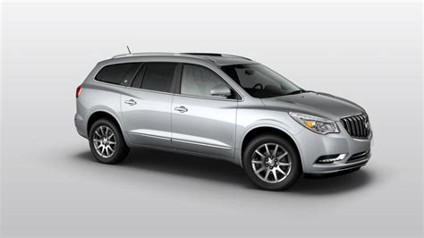 certified used buick enclave certified 2017 buick enclave for sale in dallas tx