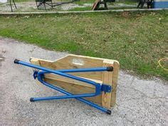 portable gun cleaning bench gun cleaning stand plans projects near