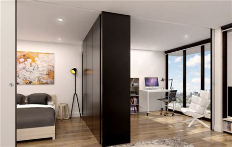 movable walls for apartments movable walls why you might like them realestate com au