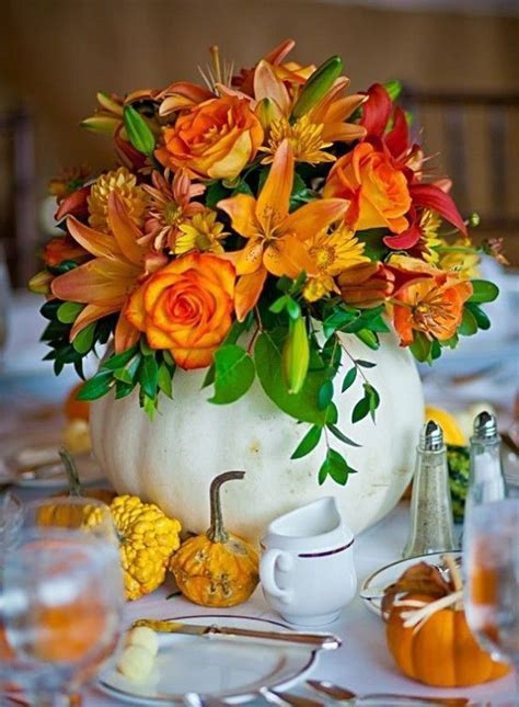 29 Ways To Use Pumpkins For Your Wedding Décor   Weddingomania