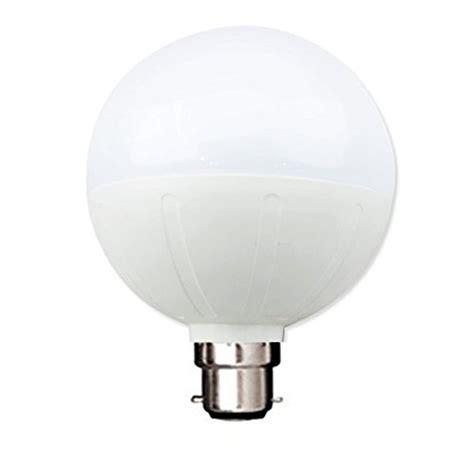 bathroom globe light bulbs 15w large led globe bulb bayonet cap l bc b22 warm