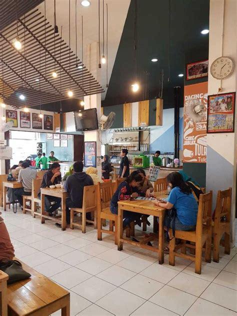 bakso rusuk joss bintaro tangerang lengkap menu