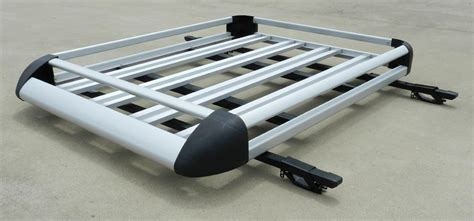 Roof Cargo Bag Without Roof Rack by New 1 3m Aluminium Car 4wd Roof Rack Carrier Luggage Box