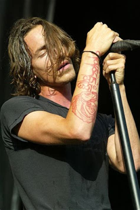 back tattoo brandon boyd body art tattoos and painting brandon boyd body painting