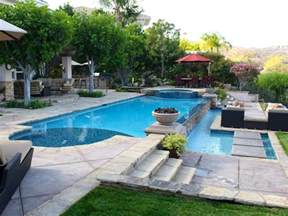 pool and patio decor 20 wow worthy hardscaping ideas hgtv