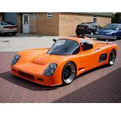 Ultima GTR  Pictures Of The Fastest Street Legal Racecar