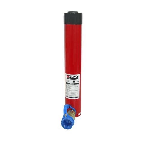 Zr Kucing Best Product Single Acting Cylinder Zr 1010 Zinko