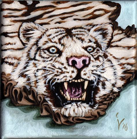 white tiger rug white tiger rug by ilseverbeek on deviantart