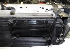 transmission coolers for 2008 ford escape derale d13501