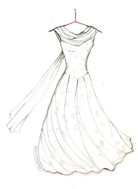 dress coloring pages free prom dresses coloring pages