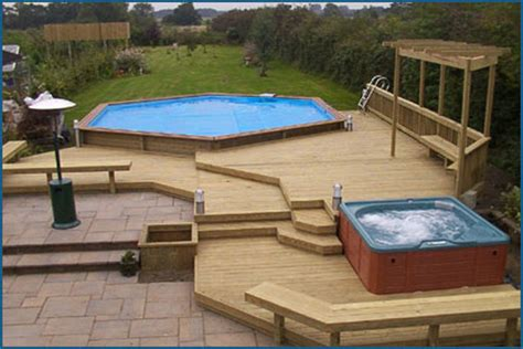 backyard pool deck ideas outdoor big garden pool deck designs pool deck designs