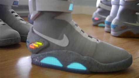 How Much Do Handmade Shoes Cost - a comparison of all the versions of the nike air mag