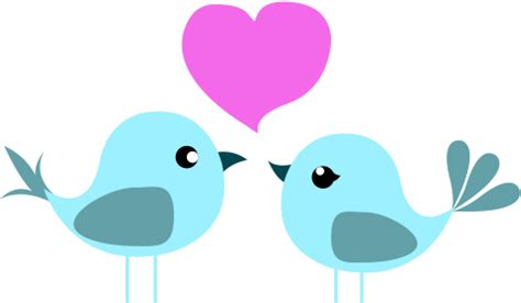Birds Wedding Clipart by Where To Free Vector Images Weddingbee