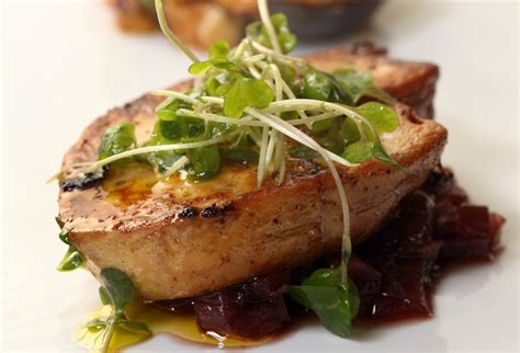 what is foie gras how is it used
