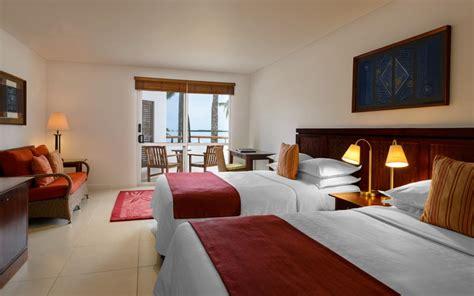 sheraton denarau villas fiji resort accommodation