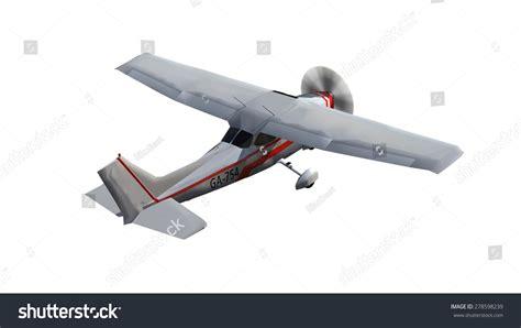 most popular light most popular light aircraft built stock illustration