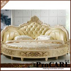 King Size Beds Prices Modern European Noble Style King Size Bed