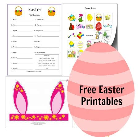 free printable letters easter bunny free easter printables free letter from the easter bunny
