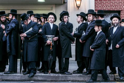 jewish men in bed hasidic jews a tale and some gedanken j w kash