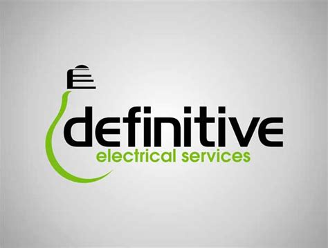 design logo electrical i don t always love this clean modern look but i think it