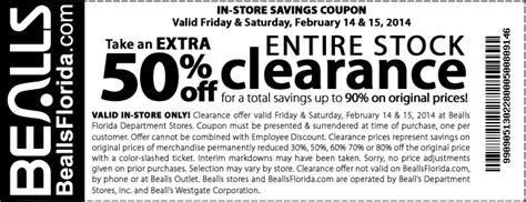 bealls outlet printable coupons 2014 bealls coupon code 2017 2018 best cars reviews
