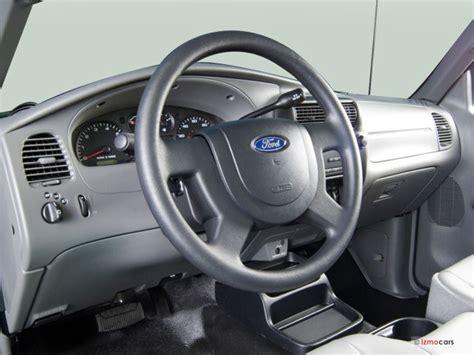 2007 ford ranger interior u s news world report