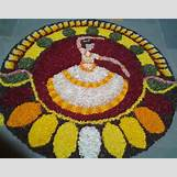 Rangoli Designs With Flowers And Colours   839 x 658 jpeg 122kB