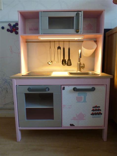 ikea kitchen hack 17 best images about ikea duktig speelkeuken on pinterest