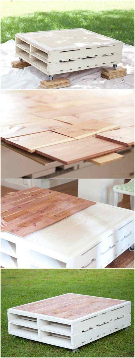 Fabriquer Meuble En Palette by Fabriquer Salon De Jardin En Palette De Bois 35 Id 233 Es