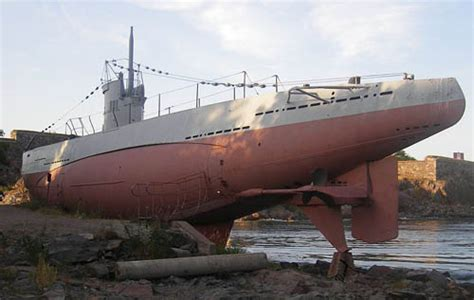 german u boat bases in ireland finse onderzeeboot quot vesikko quot helsinki tracesofwar nl