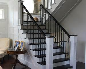 Design Ideas For Indoor Stair Railing Enhance Your Home With Stair Railings Styles Furniture