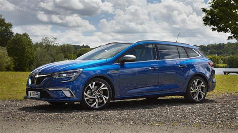 Top Gear Renault Megane Want A Fast Estate The Megane Gt Tourer Is Here Top Gear