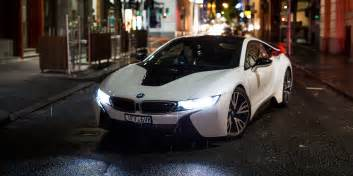 Bmw I8 2016 Bmw I8 Review Caradvice