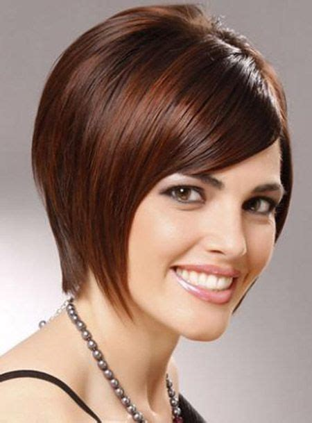 Bob Hairstyles 2014 by Most Popular Shaped Bob Hairstyles 2014 009 N Fashion