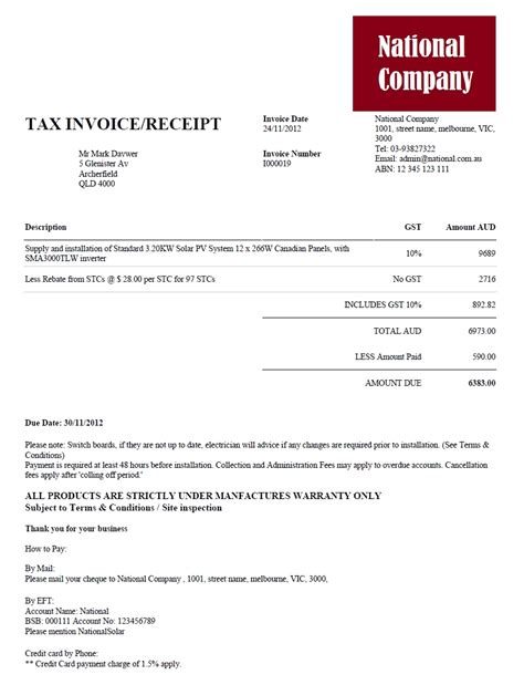 interest invoice template interest invoice template invoice template 2017