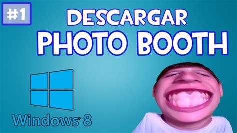 windows challenge descargar e instalar photo booth challenge para windows 10