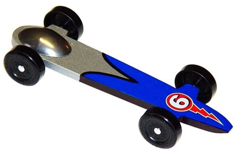 fastest pinewood derby car templates pictures to pin on