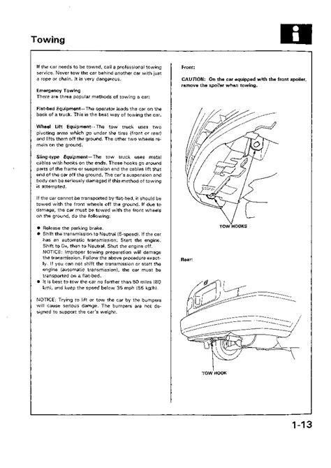 free service manuals online 1991 honda accord parking system honda civic service manual 1992 1995 downloads hondahookup com