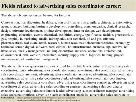 sales coordinator job description hitecauto us