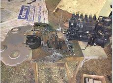 Purchase Dodge Cummins 24V P7100 Pump Conversion Parts ... 24v Cummins P Pump Conversion Kit