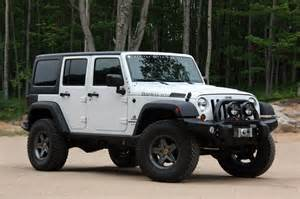 Aev Jeep Jk Jeepusa Everything About Jeeps