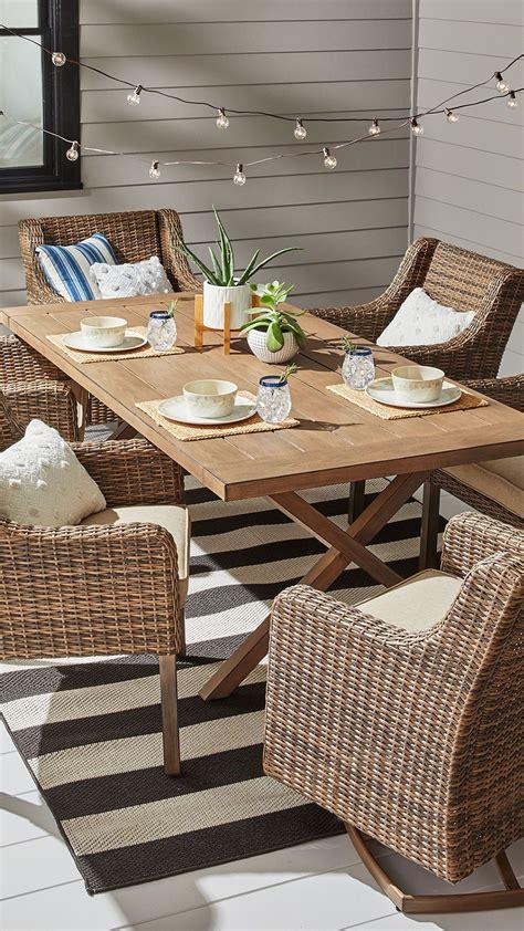 patio garden outdoor furniture sets patio dining
