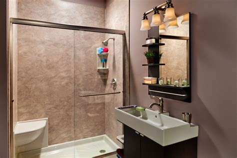 how to change a bathtub to a shower tub to shower conversions peoria walk in shower