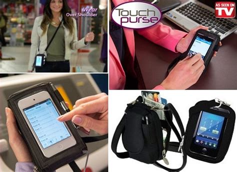 Multifunction Wallet Dompet Kulit Multifungsi multifunction touch purse phone package sarung