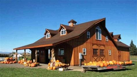 barn style homes barn style house pictures youtube