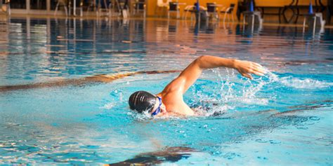 membuat makalah olahraga renang olahraga renang paling cocok untuk penderita asma kanal aceh
