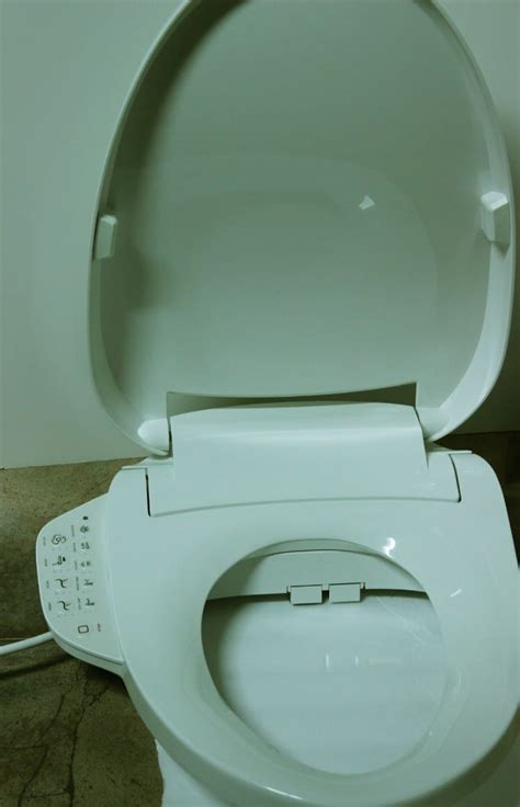 Bidet For Bathroom by Every Bathroom Needs A Bidet Toilet Seat