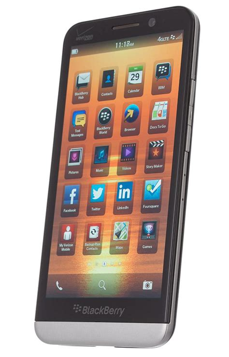 Verizon Wireless Background Check Blackberry Z30 Verizon Wireless Auto Design Tech